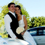Chauffeur Wedding cars